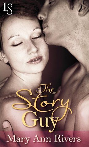The Story Guy – Mary Ann Rivers – 5 stars