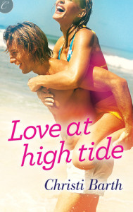 Love At High Tide – Christi Barth – 3.5 stars
