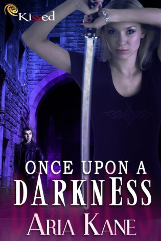 Book Spotlight – Once Upon a Darkness by Aria Kane