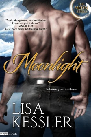 Moonlight – Lisa Kessler – 4 stars