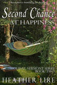 Second Chance at Happiness – Heather Lire – 5 stars