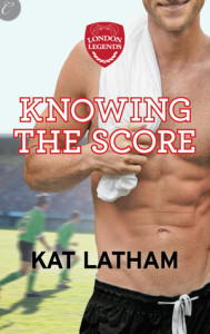 Knowing the Score – Kat Latham – 4 stars