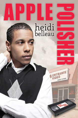 Apple Polisher – Heidi Belleau – 4 stars