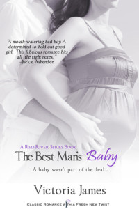 The Best Man's Baby – Victoria James – 4 stars