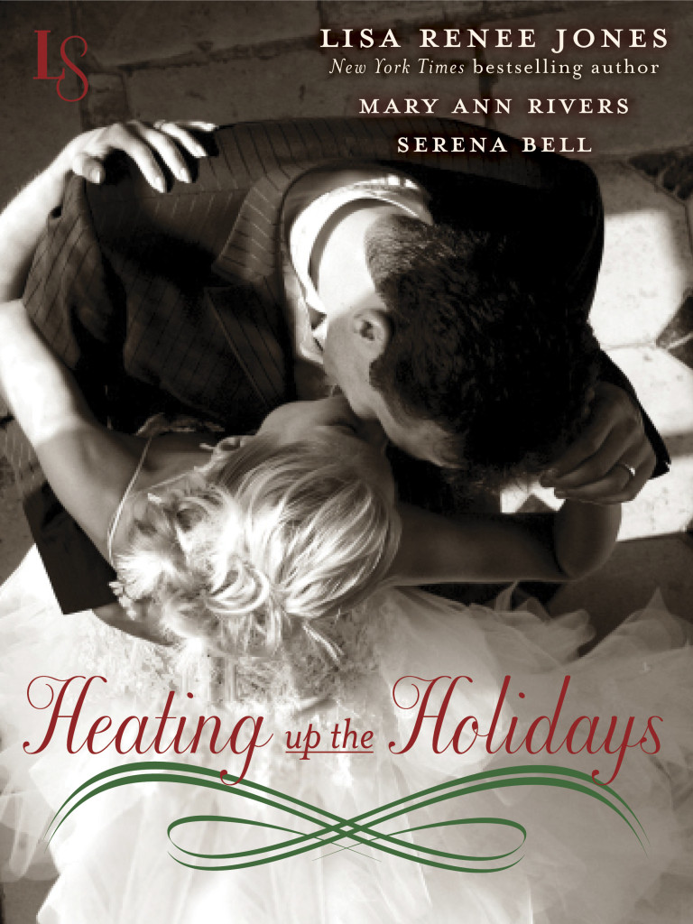 Heating Up the Holidays - Final Cover