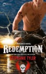 Redemption – Stephanie Tyler – 5 Stars – Contest!