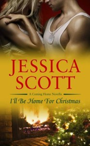 I'll Be Home For Christmas – Jessica Scott – 5 stars