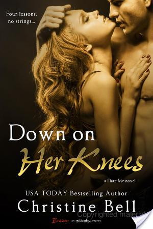 Down On Her Knees – Christine Bell – 4 stars
