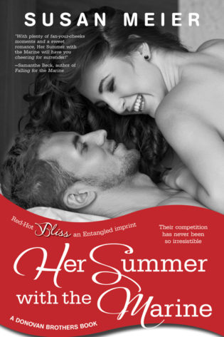 My Summer With The Marine – Susan Meier – 5 stars