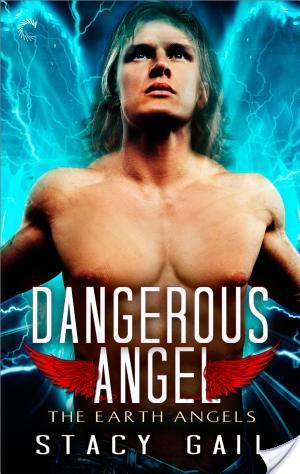 Dangerous Angel – Stacy Gail – 4.5 stars