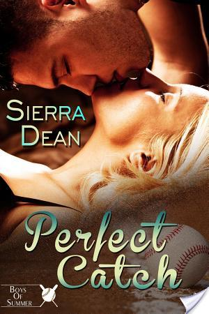 Perfect Catch – Sierra Dean – 4 stars – Contest!