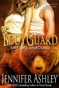 Bodyguard – Jennifer Ashley – 4 Stars – Dark & Deadly Box Set Reviews #1