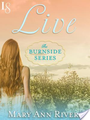 Live – Mary Ann Rivers – 5 stars