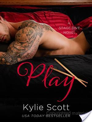 Play – Kylie Scott – 5 Stars