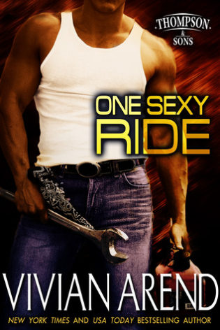 One Sexy Ride – Vivian Arend – 5 stars