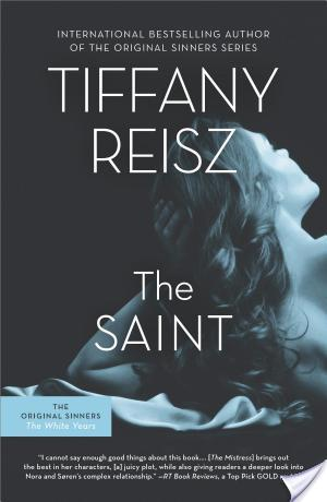 The Saint – Tiffany Reisz – 5 Stars – Tour Contest!