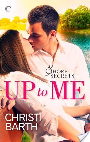 Up to Me – Christi Barth – 4 stars