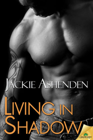 Living in Shadow – Jackie Ashenden – 5 stars – Contest!