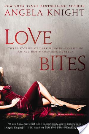Love Bites – Angela Knight – 3 stars