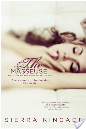 The Masseuse – Sierra Kincade – 3 stars
