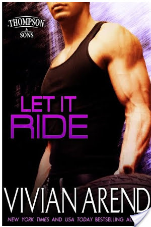 Let It Ride – Vivian Arend – 5 stars