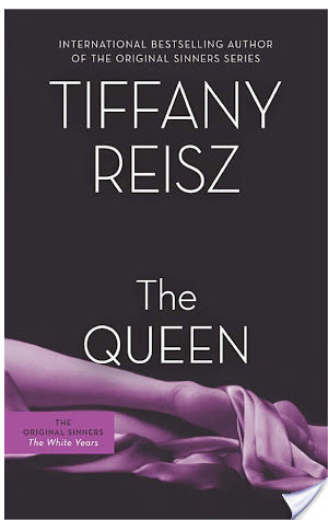 The Queen – Tiffany Reisz – 5 stars