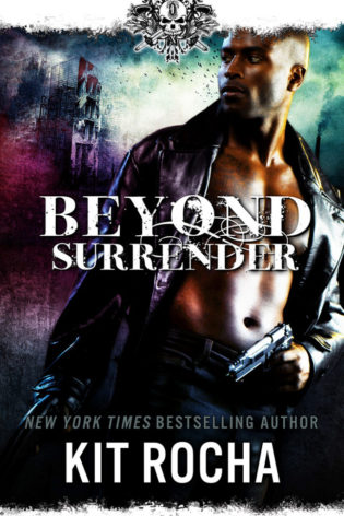 Beyond Surrender – Kit Rocha – 5 stars