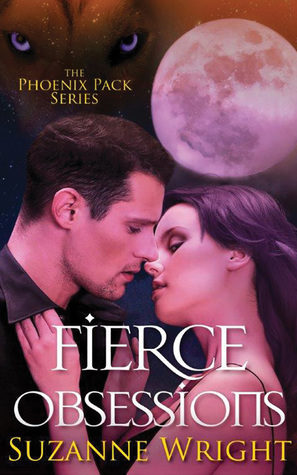 Fierce Obsessions – Suzanne Wright 3 stars