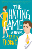 The Hating Game – Sally Thorne 4 stars