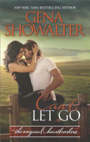 Can't Let Go – Gena Showalter 3 stars