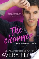 The Charmer – Avery Flynn – 4 stars