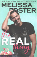 The Real Thing – Melissa Foster DNF