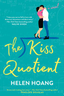 The Kiss Quotient – Helen Hoang 4 stars