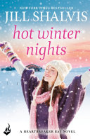 Hot Winter Nights – Jill Shalvis 4 stars