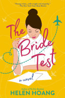 The Bride Test – Helen Hoang 4 stars