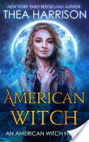 American Witch – Thea Harrison 3 1/2 stars