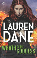 Wrath of the Goddess – Lauren Dane 4 stars
